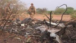 Crash du vol d'Air Algérie: série d'erreurs selon l'enquête