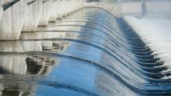 Platinum Power va construire une centrale hydroélectrique au
