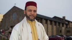 Canada: Un imam d'origine marocaine récolte des fonds pour une église vandalisée par un