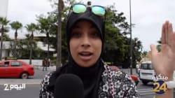 Micro-trottoir: Les Marocains et