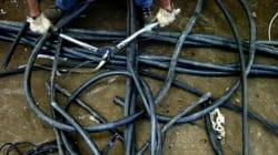 Des actes de vandalisme provoquent des coupures du courant électrique à