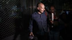 Varoufakis accuse les créanciers de