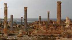 Sabratha en Libye, une ville cotière imbibée d'histoire qui crée des