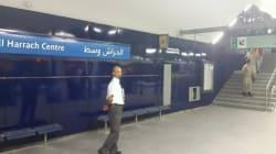 C'est parti pour l'extension du métro Haï-el Badr-El Harrach: 4 stations qui changent la