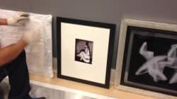 Εικόνες από μια έκθεση: Man Ray στην
