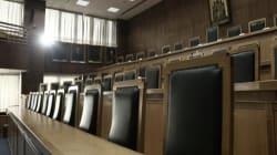 ΗΠΑ: Κατηγορούμενος ξεσπά σε κλάματα όταν αντιλαμβάνεται ότι η δικαστής ήταν συμμαθήτριά
