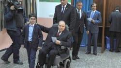Bouteflika à l'opposition: