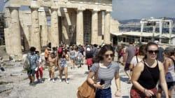 Τι λέει ο ξένος τύπος στους τουρίστες για την