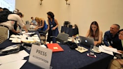 Πλημμύρισε η Αθήνα από δημοσιογράφους για το