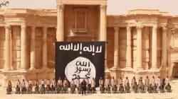Daech diffuse une vidéo d'une exécution de masse dans la cité de