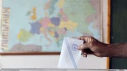 Gréférendum: La Grèce vote son avenir