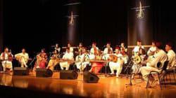Le 9e festival du hawzi a commencé samedi à