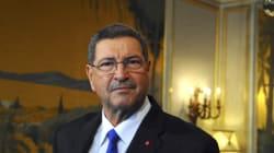 Habib Essid: