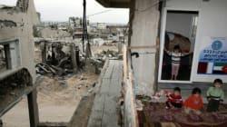 A Gaza, un an après la guerre, rien n'a changé, sinon