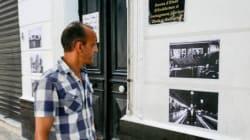 Quand la rue Didouche se transforme en une salle d'exposition