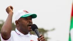 Burundi: les auteurs du putsch avorté promettent de chasser