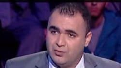 Mohamed-Ali Aroui n'est plus porte-parole du ministère de
