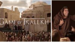 Ils parodient Game of Thrones pour dénoncer le lynchage du travesti de Fès