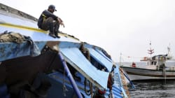 Cinq cadavres de migrants repêchés au large de Ben