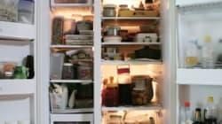 냉장고 잘