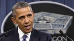 Syrie: Obama promet une intensification de la lutte contre