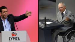 Η «διπλή αλήθεια» που αποκάλυψε η ελληνική κρίση δείχνει ότι οδηγούμαστε σε μια «Ευρώπη δύο