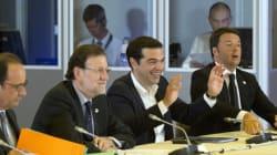 그리스 구제금융 협상 청신호...메르켈