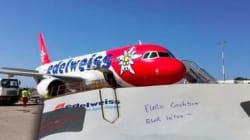 Les pilotes de cette compagnie partent en Grèce avec 10.000 euros en