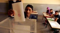 Avis aux retardataires : les listes électorales seront