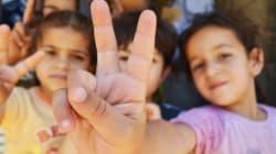 Un million de réfugiés syriens durant les dix derniers mois, plus de 4 millions au