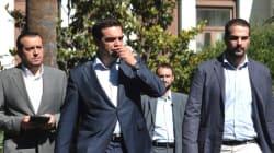 Το ιδεολογικό υπόβαθρο του ΣΥΡΙΖΑ και οι πιθανές προθέσεις