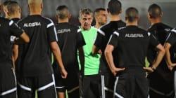 Classement FIFA: l'Algérie regagne le TOP