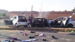À Ghardaïa, des Algériens sont morts, l'Algérie est
