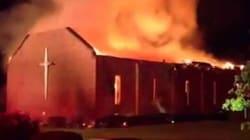 Des musulmans américains se mobilisent pour reconstruire des églises afro-américaines victimes