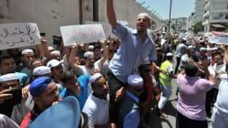 Ghardaïa: des sit-ins, rassemblements et grèves de la communauté mozabite à travers le