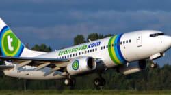 Aéroport Mohammed V: Transavia sur la rampe de