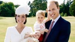 Les photos de Mario Testino pour le baptême de la princesse Charlotte