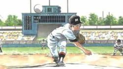 야구는 청춘의 고운 결 | 하라 히데노리, 아다치