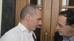 Οι διάλογοι στην ΚΟ του ΣΥΡΙΖΑ. Τι είπαν Δραγασάκης, Τσακαλώτος, Λαφαζάνης,