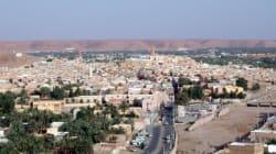 A Ghardaïa, 30 arrestations, une commission d'enquête et des plans