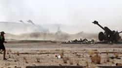 Selon l'ONU, près de 5.500 Tunisiens combattraient avec les