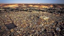 Ghardaïa blessée et lumineuse