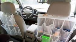 15 astuces si vous voyagez en voiture avec vos enfants