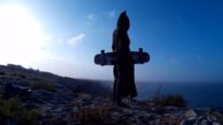 Yassine Boundouq: l'homme qui faisait du skate en djellaba
