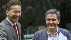 «Βάση διαπραγμάτευσης για ένα νέο πρόγραμμα βοήθειας από τον ESM η ελληνική