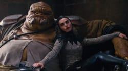Το νέο βίντεο από τα γυρίσματα του «Star Wars: The Force Awakens» θα σας κάνει να