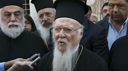Οικουμενικός Πατριάρχης Βαρθολομαίος: Είμαστε στο τέλος της