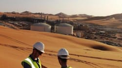 Mauvaises nouvelles du front pétrolier pour l'Algérie : le
