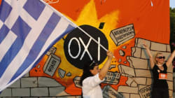 OXI Grec: Vers un Nouvel accord? Une sortie de l'austérité en Europe? Ça nous