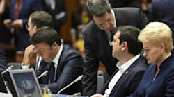 Grèce: la zone euro a le sort du pays entre ses